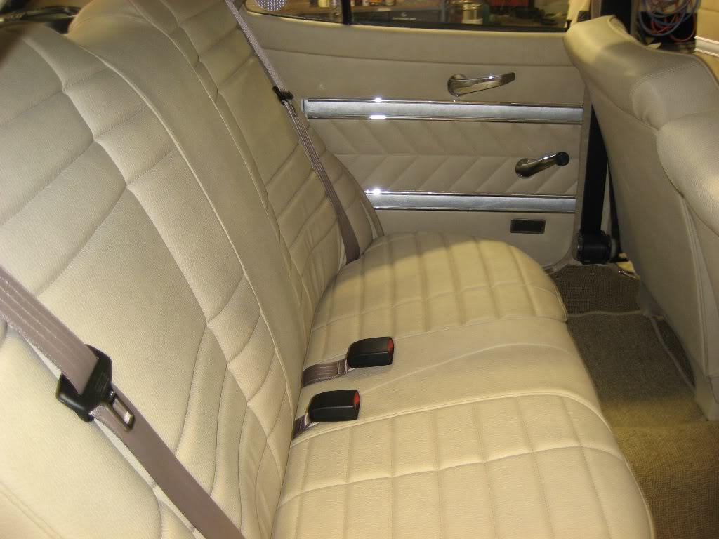 Cools Auto Trim Business Discussion Gmh Torana