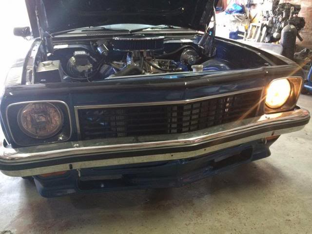 weird headlight issue electrical gmh torana rh gmh torana com au Headlight Relay Kit Headlight Socket Wiring Diagram