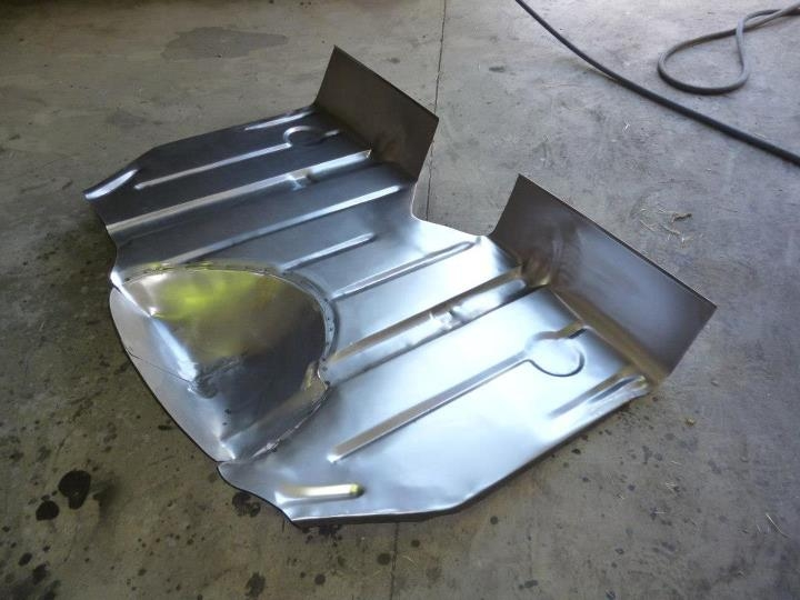 How Much Does It Cost To Paint A Car >> Repair Panels Supplier. - Page 2 - Paint & Panel - GMH-Torana
