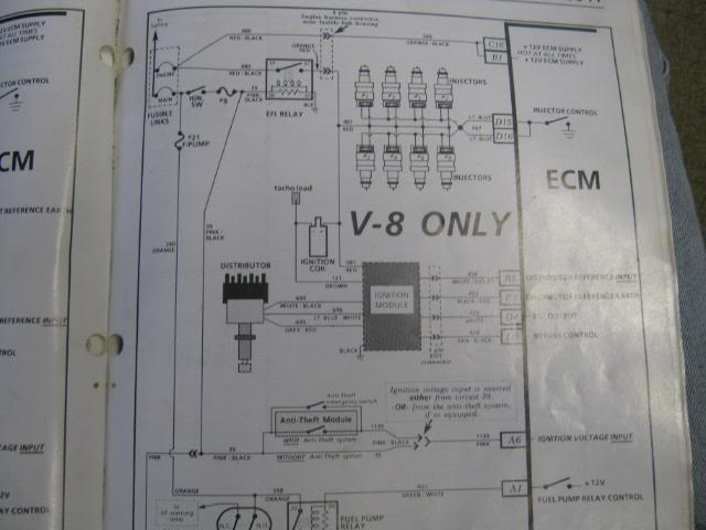 IMG_0613 lh 2850 conversion to v8 general lh lx uc gmh torana lx torana v8 wiring diagram at edmiracle.co
