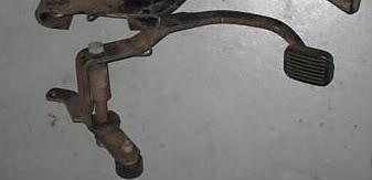 lx v8 clutch pedal pic general lh lx uc gmh torana rh gmh torana com au Pedal Covers Manual Manual Car Pedals