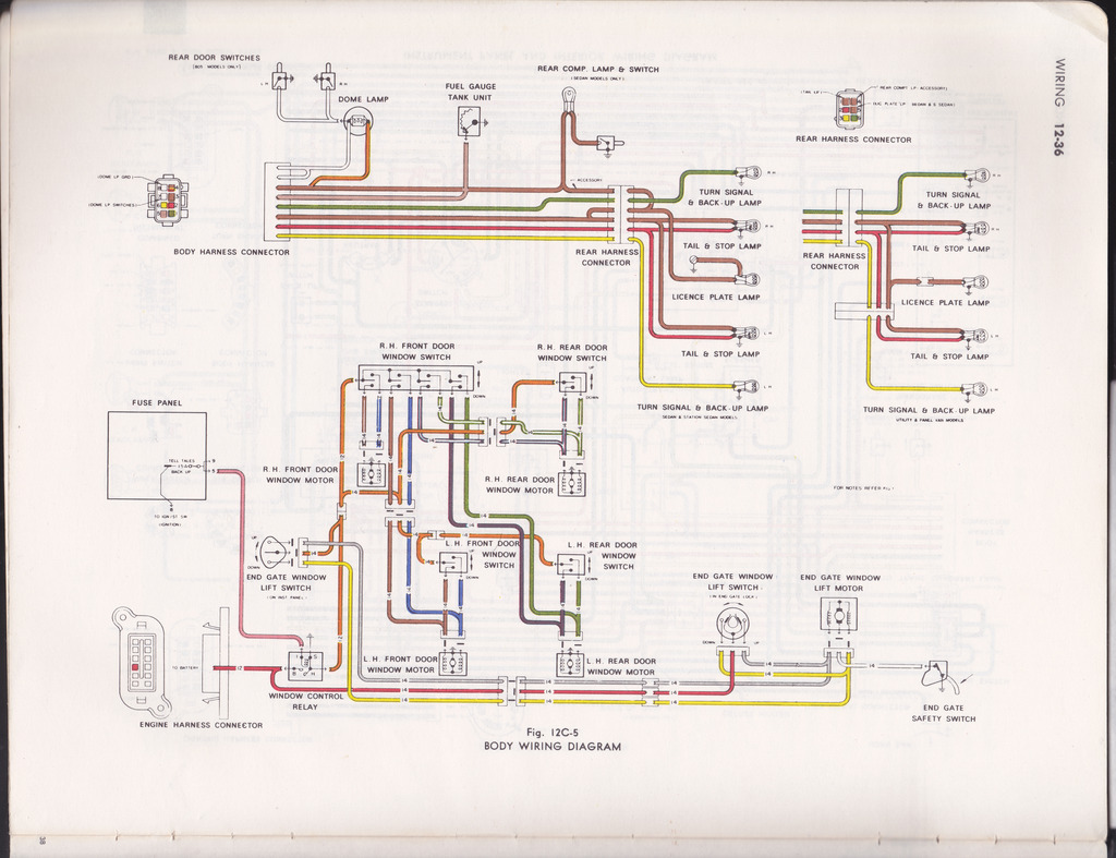 ht wiring diagrams information schematics wiring diagrams  hq holden wiring diagram #12