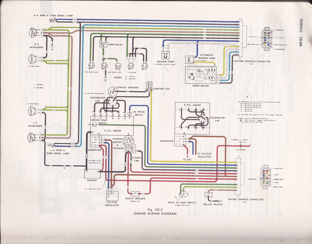 Hq Holden Wiring Diagram : Holden monaro gts wiring diagrams diagram