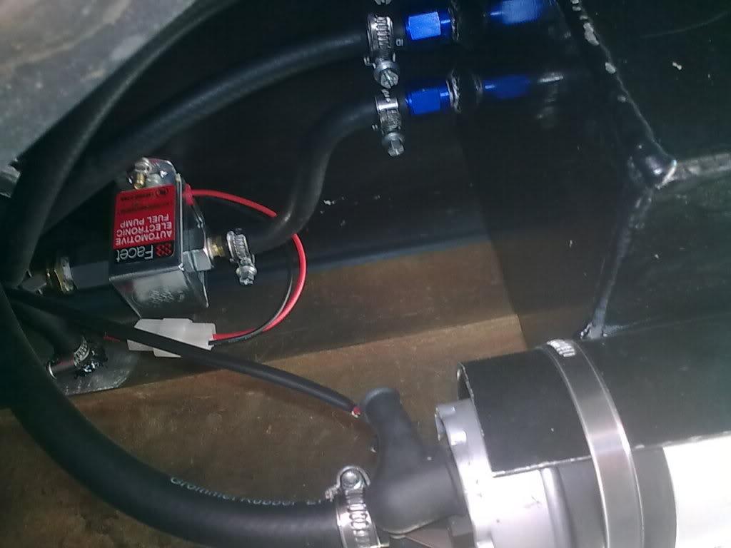 Facet Fuel Pump >> LH Fuel Tank/Cell Photos & Help - General LH-LX-UC - GMH ...