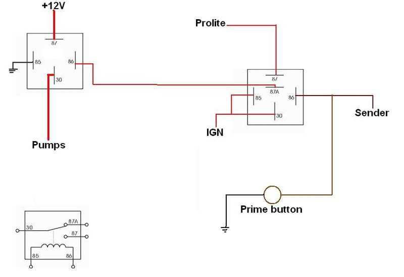 oil pressure safety switch wiring diagram simple wiring diagram site Dpdt Relay Wiring oil light wiring data wiring diagram today air pressure switch wiring diagram oil pressure safety switch wiring diagram