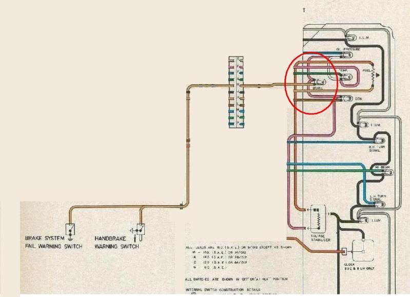 holden lx torana wiring diagram efcaviation com
